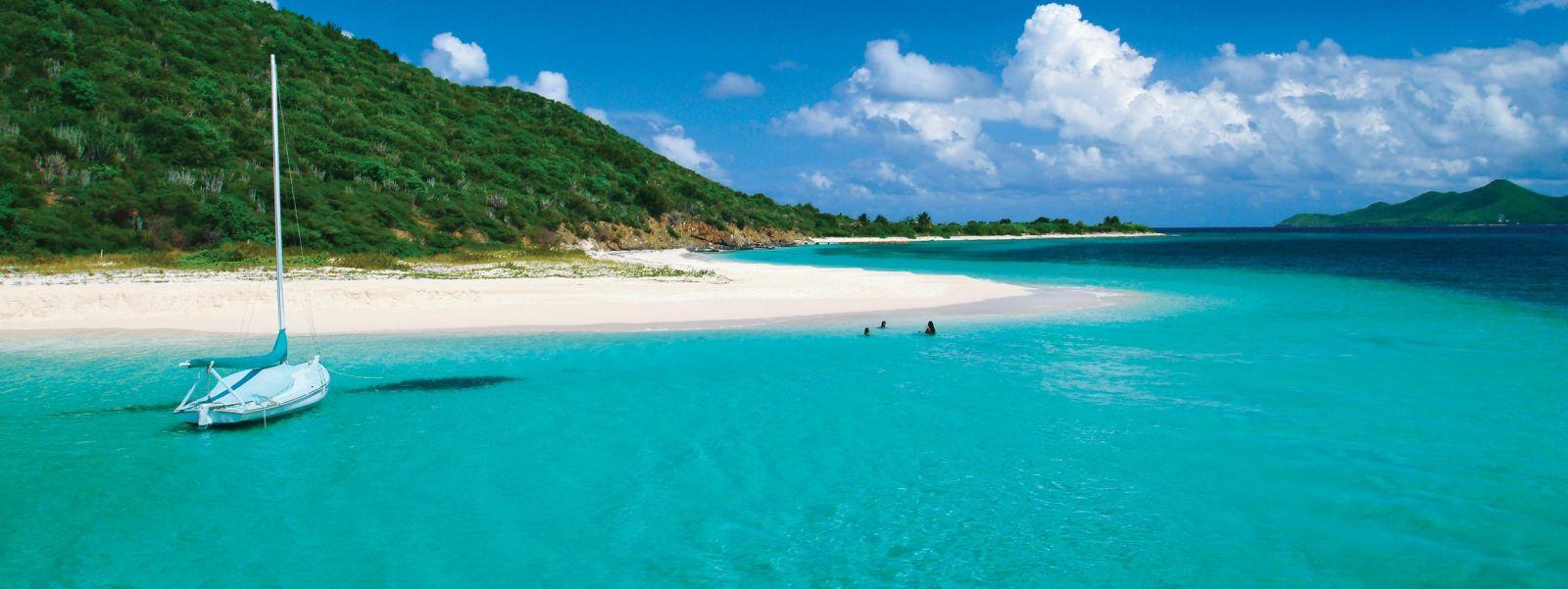 Video on U.S. Virgin Islands